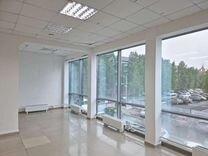 Торговля, офис 74 м²