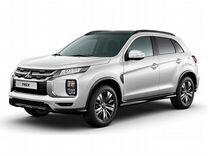 Mitsubishi ASX 2.0CVT, 2021