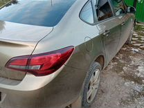 Opel Astra 1.6МТ, 2013, 145460км