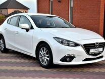 Mazda 3, 2013, с пробегом, цена 1170000 руб.