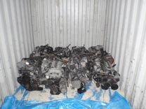 Контрактные агрегаты без пробега на правый руль — Запчасти и аксессуары в Челябинске