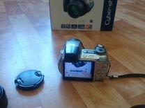 Фотоаппарат Sony Cyber DSC - H5 — Фототехника в Москве