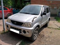 Toyota Cami, 2001 г., Краснодар