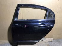 Honda Civic 8 4D дверь задняя левая