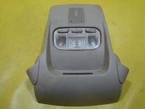 Плафон освещения Салона Ситроен C5 X7 2008-14г