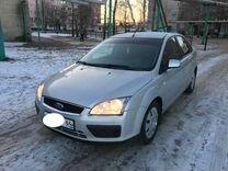 Ford Focus, 2007 г., Саратов