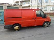 Ford Transit, 2001 г., Санкт-Петербург