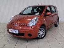 Nissan Note, 2007 г., Уфа
