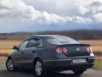 Volkswagen Passat, 2009 г., Кемерово
