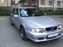 Volvo V70, 1998 г., Санкт-Петербург