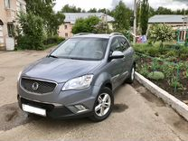 SsangYong Actyon, 2012 г., Оренбург