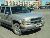 Chevrolet Tahoe, 2006 г., Санкт-Петербург