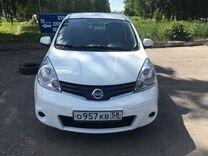 Nissan Note, 2012 г., Саратов