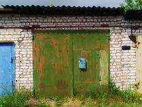 купить железные ворота для гаража