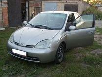 Toyota Prius, 2002 г., Уфа