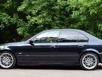 BMW M5, 2000 г., Москва