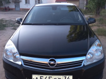 Opel Astra, 2014 г., Волгоград