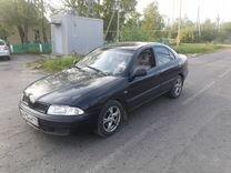 Mitsubishi Carisma, 2001 г., Ульяновск