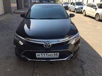 Toyota Camry, 2018 г., Воронеж