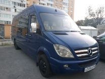 Mercedes-Benz Sprinter, 2008 г., Самара