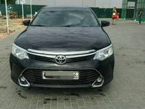 Toyota Camry, 2016 г., Волгоград