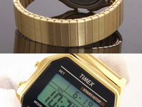 Timex T78677 Indiglo