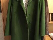 Пальто демисезонное — Одежда, обувь, аксессуары в Санкт-Петербурге