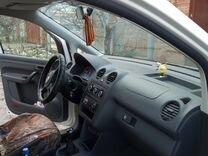 Volkswagen Caddy, 2012 г., Симферополь