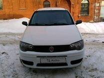 FIAT Albea, 2011 г., Екатеринбург