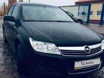 Opel Astra, 2008 г., Казань