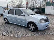Renault Logan, 2005 г., Ростов-на-Дону