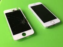 ремонт айфона в омске дешево