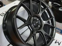 Диски Konig Ampliform R18 5x114,3 Lexus IS