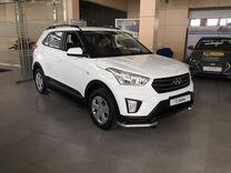 Hyundai Creta, 2019 г., Пермь