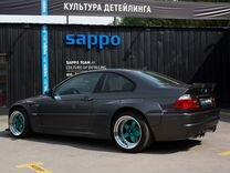 BMW M3, 2001 г., Санкт-Петербург