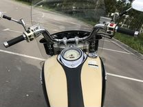 Yamaha XVZ1300AT