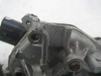 Моторчик стеклоочистителя передний Nissan Qashqai