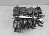 Контрактный двигатель на иномарку — Запчасти и аксессуары в Самаре