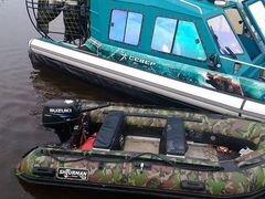лодки сузуки в комсомольске