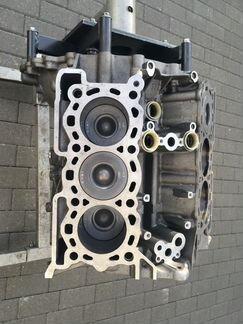 Блок цилиндров Land Rover 306 DT