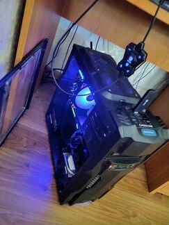 Игровой компьютерный корпус объявление продам
