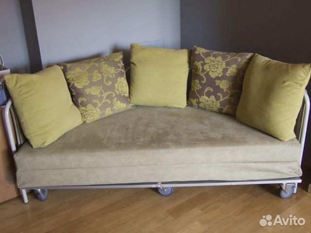 круглый диван скай Festimaru мониторинг объявлений