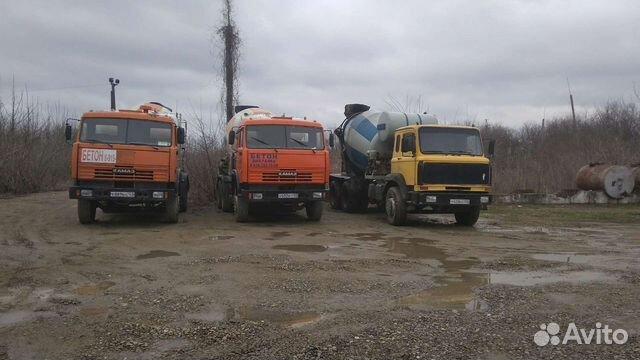 Тбилисская бетон купить бетон в истре цена