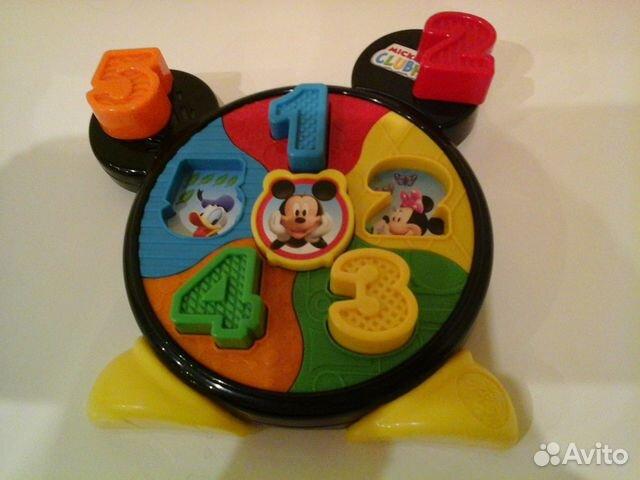Интерактивные игрушки на английском языке
