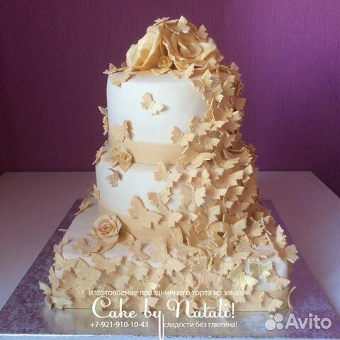 Изготовление тортов в астане фото