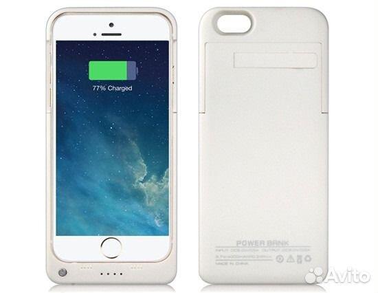 Купить чехол аккумулятор для айфон 5s купить айфон 6 в гуме