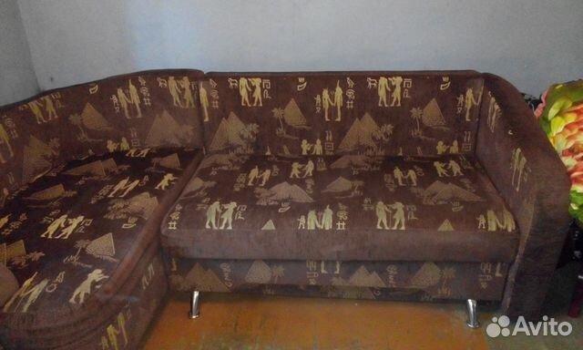 Диван со спальным местом в Московск.обл с доставкой