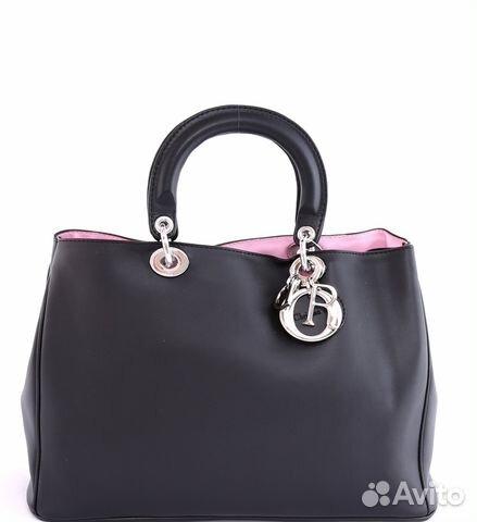 Сумки Christian Dior - купить в интернет магазине