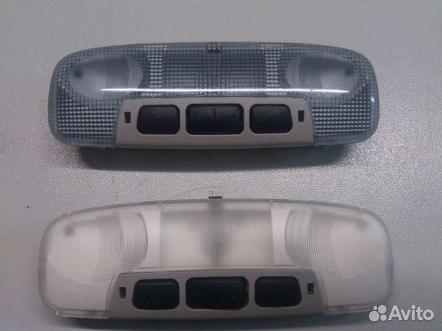 плафон освещения салона ford s-max
