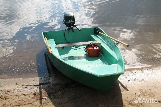 катера или моторные лодки бу купить в нижегородской области